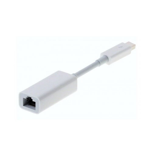 Apple Thunderbolt to Ethernet Adapters Price in Chennai, Tambaram
