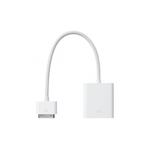 Apple Dock Connector to VGA Adapter Price in Chennai, Tambaram