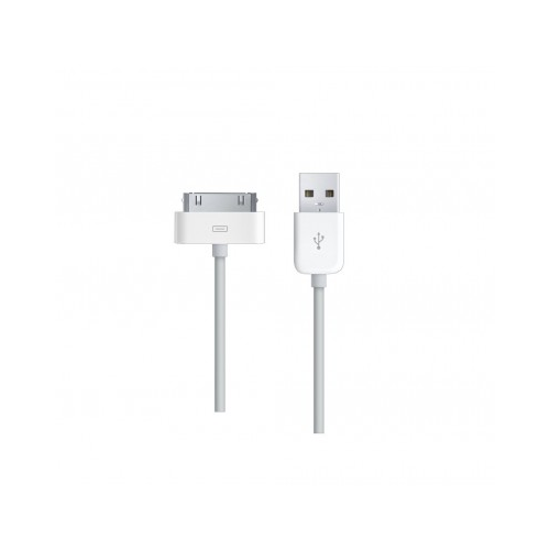 Apple Dock Connector to USB Cable (MA591G/B) Price in Chennai, Tambaram