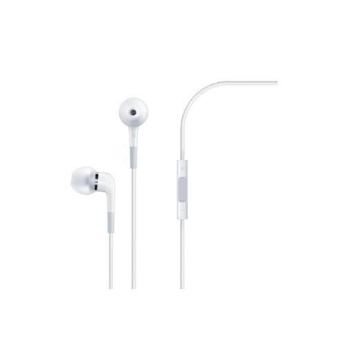 Apple In-ear Headphones with Remote and Mic (ME186ZM/A) Price in Chennai, Tambaram
