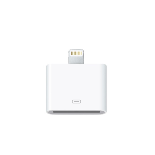Apple Lightning to 30-pin Adapter (MD823ZM/A) Price in Chennai, Tambaram