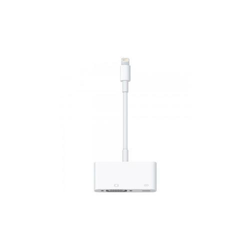 Apple Lightning to VGA Adapter (MD825ZM/A) Price in Chennai, Tambaram