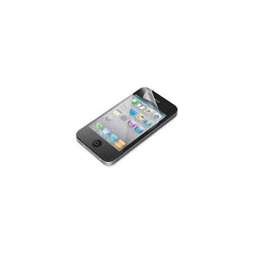 Apple Belkin ClearScreen Overlay for iPhone 4 (F8Z678qe) Price in Chennai, Tambaram