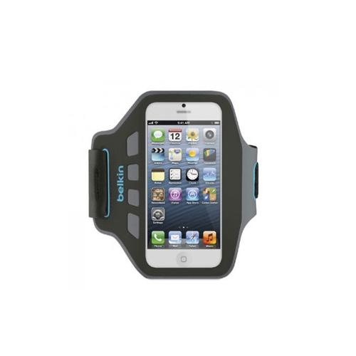 Apple Belkin F8W105qeC01 Ease-Fit Sports Armband for iPhone 5 Reflection Price in Chennai, Tambaram