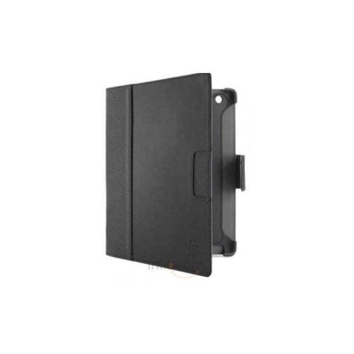 Apple Cinema Leather Folio with Stand for The new iPad(F8N757qeC00) Price in Chennai, Tambaram