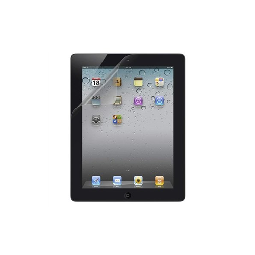 Apple Transparent Screen Protector for The New iPad and iPad 2(F8N798qe) Price in Chennai, Tambaram