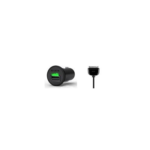 Apple Belkin Micro Charge + Charge Sync Kit (f8z689qe) Price in Chennai, Tambaram